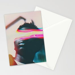 Faded Perception Stationery Cards