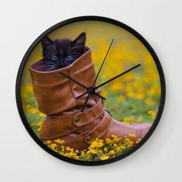 Bijou Wall Clock