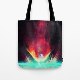 Final Fantasy VII - Destiny Tote Bag