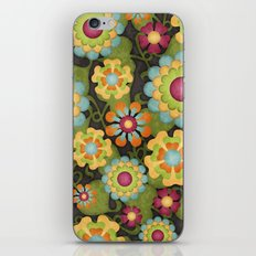 How Does Your Garden Grow? iPhone & iPod Skin