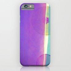 Cortina Slim Case iPhone 6s