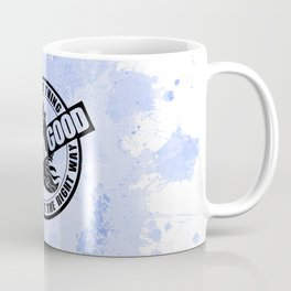 Lawful Good RPG Game Alignment Coffee Mug