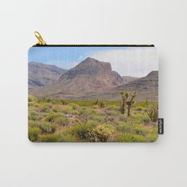 Painted Desert - III Carry-All Pouch