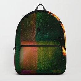 Spiraling Backpack