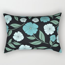 Wildflower Dreams Rectangular Pillow