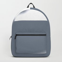 Calculus Gray Backpack