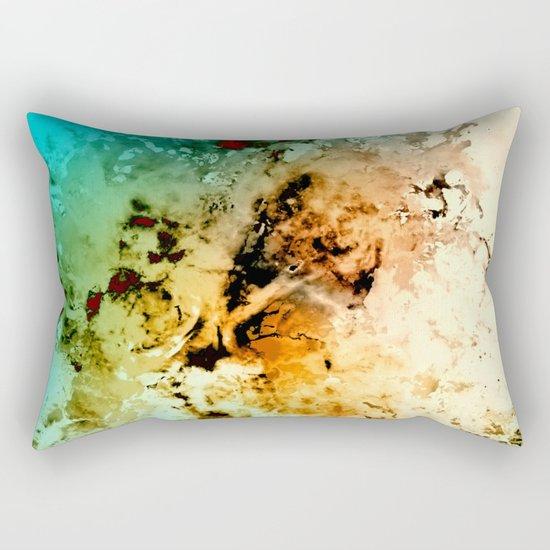 δ Minelava Rectangular Pillow