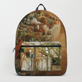 Cactus Botanical Garden Backpack
