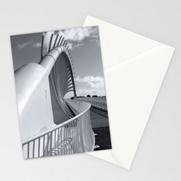 Te Rewa Rewa Bridge, New Plymouth Stationery Cards