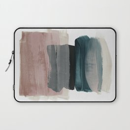 minimalism 1 Laptop Sleeve