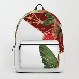 hada estrella Backpack