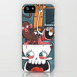 Do You Voodoo? iPhone Case