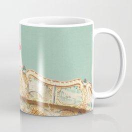 Carousel Lights Coffee Mug