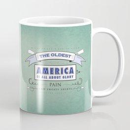 Sweaty Shirts Coffee Mug