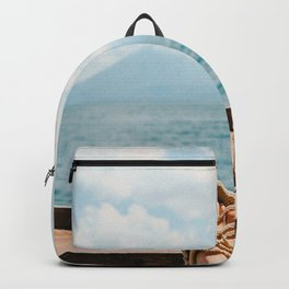 Carefree days Backpack
