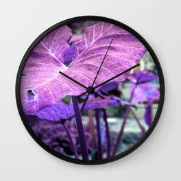 Beauty Of Natuer Wall Clock