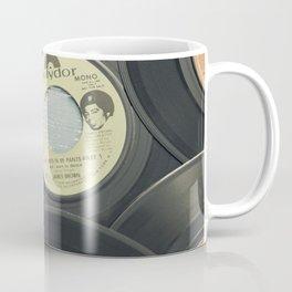 Sounds of the 70s II Coffee Mug