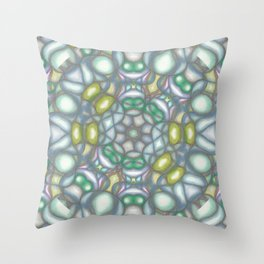 Beautiful Dreams Throw Pillow