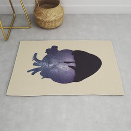 We Are All Made of Stars Rug