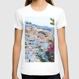 Italian vacation T-shirt