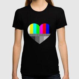 A Test of Love T-shirt