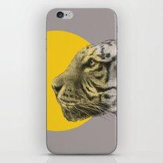 Wild 4 - by Eric Fan and Garima Dhawan iPhone & iPod Skin