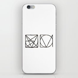 Venus Doom | HIM iPhone Skin