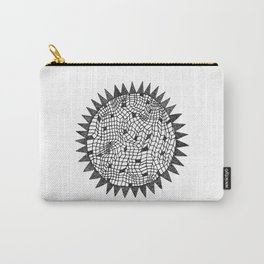 Sun or Star Carry-All Pouch