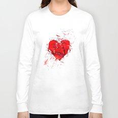Fragile Heart Long Sleeve T-shirt