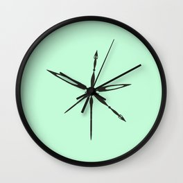 Multiple Time Wall Clock
