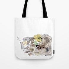 Dream 1 Tote Bag