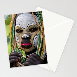 Suri Jungle Stationery Cards