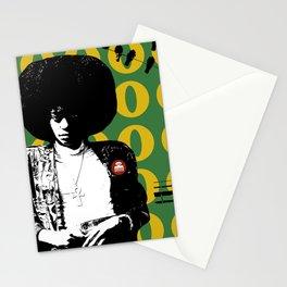 OLD SKOOL Stationery Cards