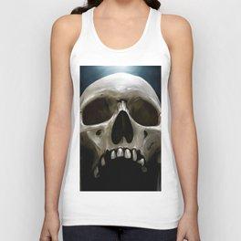Skull 13 Unisex Tank Top
