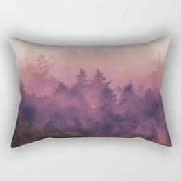 The Heart Of My Heart Rectangular Pillow