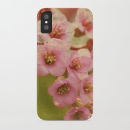 Little Belles iPhone Case
