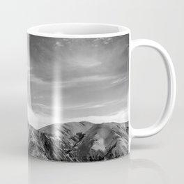 Mount Hutt Sky Coffee Mug