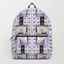 Flying Sound Backpack