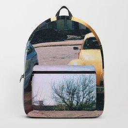TheTraveling Bug Backpack