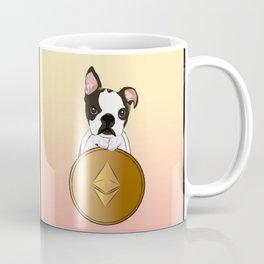 Luna & Ethereum Coffee Mug