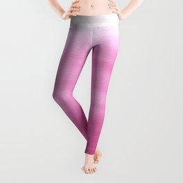 Abstract Acrylic Leggings