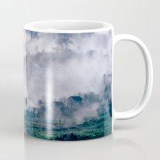 Foggy Mountain of Vietnam Mug