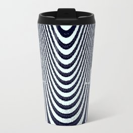 Gemini Metal Travel Mug