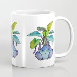 Eggplant Boi Coffee Mug
