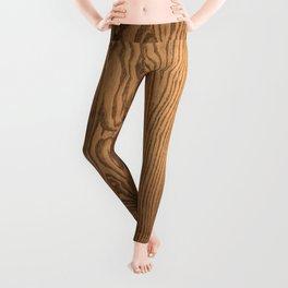 Wood 4 Leggings