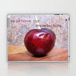 Imperfections Laptop & iPad Skin