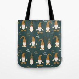 Christmas Spirit (Highland) Tote Bag