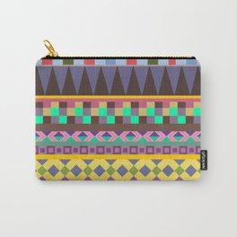 Montezuma Carry-All Pouch