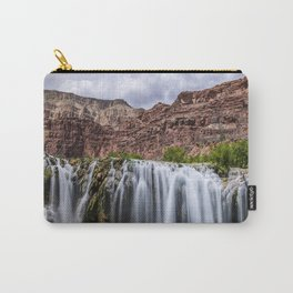 Havasu Waterfall Carry-All Pouch