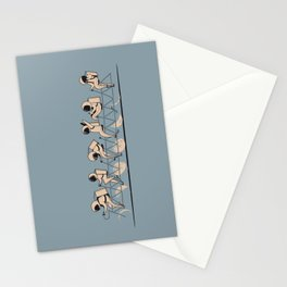 The Great Lunar Cycle Stationery Cards
